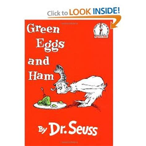 Bad Review Theatre: Green Eggs and Ham - mrscot
