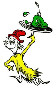 Green Eggs & Ham - Evergreen School District Foundation